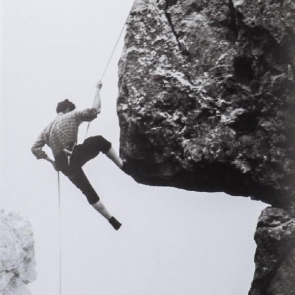 Walter Bonatti — Il sogno verticale