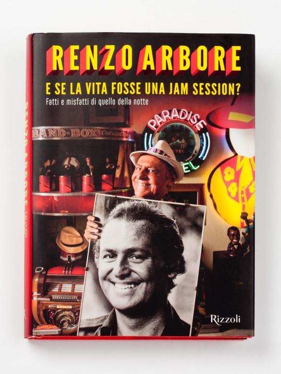 Renzo Arbore – E se la vita fosse una jam session?