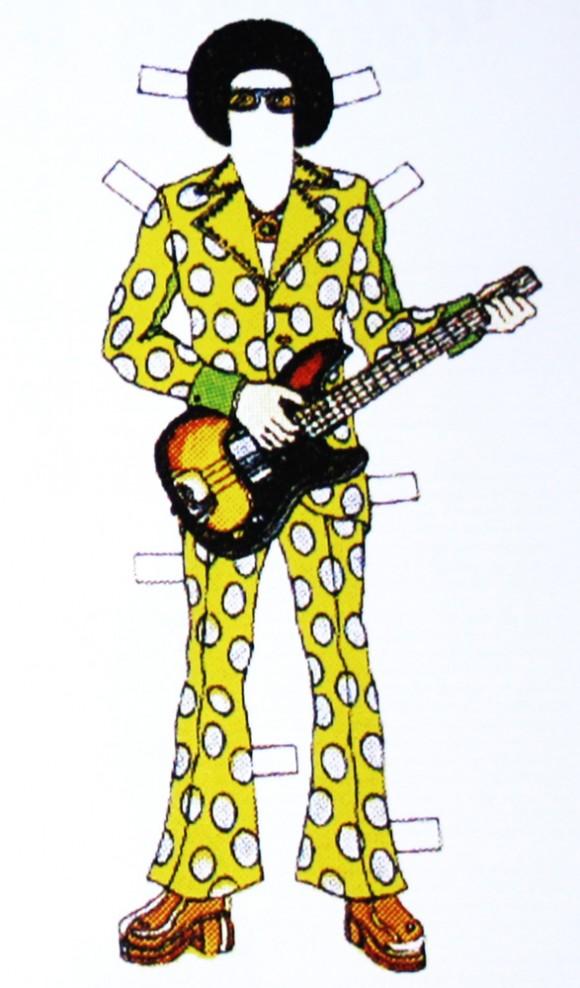 Love Me Fender